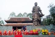 Những lễ hội lớn và đặc sắc nhất ở Hà Nội đầu năm mới