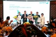 Bamboo Airways bổ nhiệm ba Phó Tổng Giám đốc ngày đầu xuân Kỷ Hợi