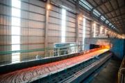 Cổ phiếu ngành thép đua nhau tăng giá