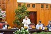 """4 Bộ họp """"nóng"""" với Thủ tướng về việc gạo xuống giá: Không sử dụng biện pháp phi thị trường"""