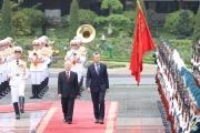 Nghiên cứu đàm phán hiệp định thương mại giữa Việt Nam và MERCOSUR