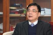 Tiến sĩ Trần Đình Thiên: 'Việt Nam đang đứng trước cơ hội dịch chuyển lịch sử'