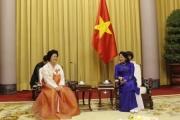 Đại biểu Triều Tiên: Ghi mãi trong tim hình ảnh người Việt Nam chào đón Chủ tịch Kim Jong Un