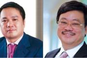 Chân dung hai tỷ phú USD vừa chính thức lọt danh sách Forbes: Nguyễn Đăng Quang, Hồ Hùng Anh