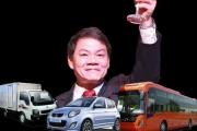 Tỷ phú Trần Bá Dương: Tham vọng biến Thaco thành Tập đoàn đa ngành
