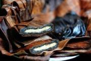 Về xứ Dừa thăm làng nghề Bánh gai