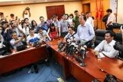 Cơ quan quản lý Nhà nước không được né báo chí
