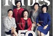 Người đẹp buôn hàng hiệu, lọt top phụ nữ ảnh hưởng nhất Việt Nam