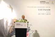 Giao thương, hợp tác kinh tế Việt Nam – Thái Lan