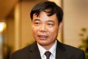 Bộ trưởng Nguyễn Xuân Cường: Doanh nghiệp Việt Nam giỏi từ thời Mai An Tiêm