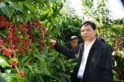 Bộ trưởng Nguyễn Xuân Cường: Làm nông nghiệp không biết marketing là 'sập tiệm'