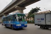 Công ty Bảo Châu: Buýt 78 cần sớm ra khỏi điểm dừng