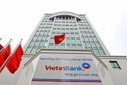 VietinBank chào bán đấu giá cổ phần SaigonBank, giá khởi điểm 20.100 đồng/cổ phần