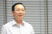 Phó Thống đốc Đào Minh Tú: Vay ngân hàng thực tế không khó khăn đến mức như nhiều người nghĩ