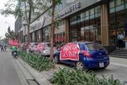Khách hàng ngậm trái đắng vì mua chung cư The Golden Palm Lê Văn Lương