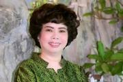 Nữ doanh nhân Thái Hương: 3 lần liên tiếp lọt vào danh sách những phụ nữ có ảnh hưởng nhất Việt Nam