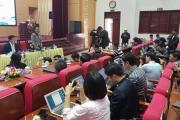 Quảng Ninh: Phạt bà Yến 5 triệu đồng, dừng thỉnh 'oan gia trái chủ' tại chùa Ba Vàng