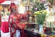 Đống Đa: Khai mạc lễ hội truyền thống đình Khương Thượng xuân Kỷ Hợi 2019