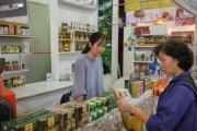 Khai mạc hội chợ Dược liệu và Sản phẩm y dược cổ truyền toàn quốc với 120 gian hàng