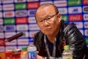 """HLV Park Hang-seo trả lời họp báo sau trận U23 Việt Nam – U23 Indonesia: """"Tôi không hài lòng với chính tôi"""""""