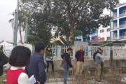 """Huyện Hoằng Hóa liên tục chống lệnh giao đất cho dân:  Vì sao tỉnh Thanh Hóa """"bó tay""""?"""