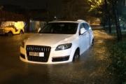 Thêm khách hàng đi xe Audi khởi kiện Công ty TNHH Bảo hiểm Liberty