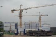 """Thiếu vốn đầu tư, lợi nhuận sa sút Vietinbank """"mắc cạn"""" ở dự án tháp 68 tầng"""