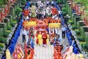 """Lễ hội Đền Hùng năm 2019 - tập trung bảo đảm """"5 không"""""""