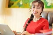 Bà Nguyễn Thị Phương Thảo là người được trả lương cao nhất trong những tỉ phú USD Việt