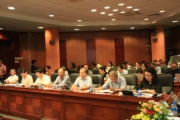 """Công bố báo cáo """"Năng suất và khả năng cạnh tranh của Doanh nghiệp ngành Công nghiệp Chế biến chế tạo của Việt Nam"""""""