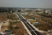 Quảng Nam giải thích về việc đổi 105ha đất lấy 1,9km đường