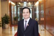 Bộ trưởng Bộ GD&ĐT: Cương quyết đưa ra khỏi ngành những cán bộ gian lận điểm thi