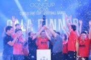 Gala night Concup 2019 – Ai sẽ giành CUP năm nay ?