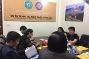 Đại lễ Phật Đản Liên hợp quốc VESAK 2019: Gây dấu ấn với khinh khí cầu Đức phật thành Đạo