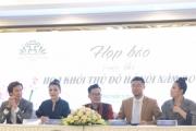 Hà Nội: Họp báo công bố cuộc thi Hoa khôi Thủ đô 2019