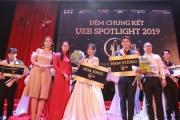 Sinh viên UEB thanh lịch – trí tuệ- tự tin hội nhập