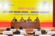 Hà Nội: Gỡ nút thắt về vốn cho doanh nghiệp