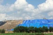 Chuẩn bị di dời hơn 1.000 hộ dân sống gần bãi rác Nam Sơn