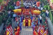 Ngày Quốc tổ Việt Nam toàn cầu năm 2019 diễn ra tại nhiều quốc gia