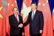 Thủ tướng sắp sang Trung Quốc dự diễn đàn 'Vành đai và Con đường'