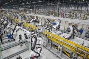 Hôm nay 16/4 đưa vào vận hành tổ hợp sản xuất ôtô VinFast