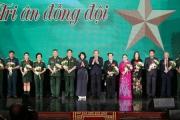 Tri ân đồng đội - Nghĩa cử cao đẹp của Cựu chiến binh Việt Nam