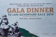 Tú Làn Adventure Race 2019 – Thử thách bản thân, mang đầy sắc màu cuộc sống.