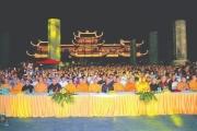 Đại lễ Vesak Liên Hợp Quốc 2019: Nâng cao vị thế Việt Nam