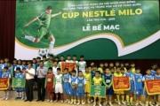 Bế mạc giải Bóng đá Cúp Milo lần thứ XVII, năm 2019 khu vực I