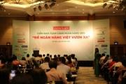 Để ngân hàng Việt Nam vươn xa
