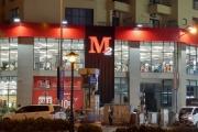 Công ty Cổ phần thời trang M2 khai trang cửa hàng mới