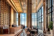 Có gì bên trong khách sạn 'đỉnh cao' Vinpearl Luxury Landmark 81?