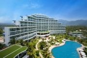 Quản lý bất động sản du lịch: Dấu ấn thành công Crystal Bay Hospitality