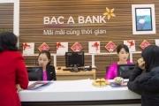 """Cơ cấu sở hữu """"ổn định"""" đến lạ ở Bac A Bank"""